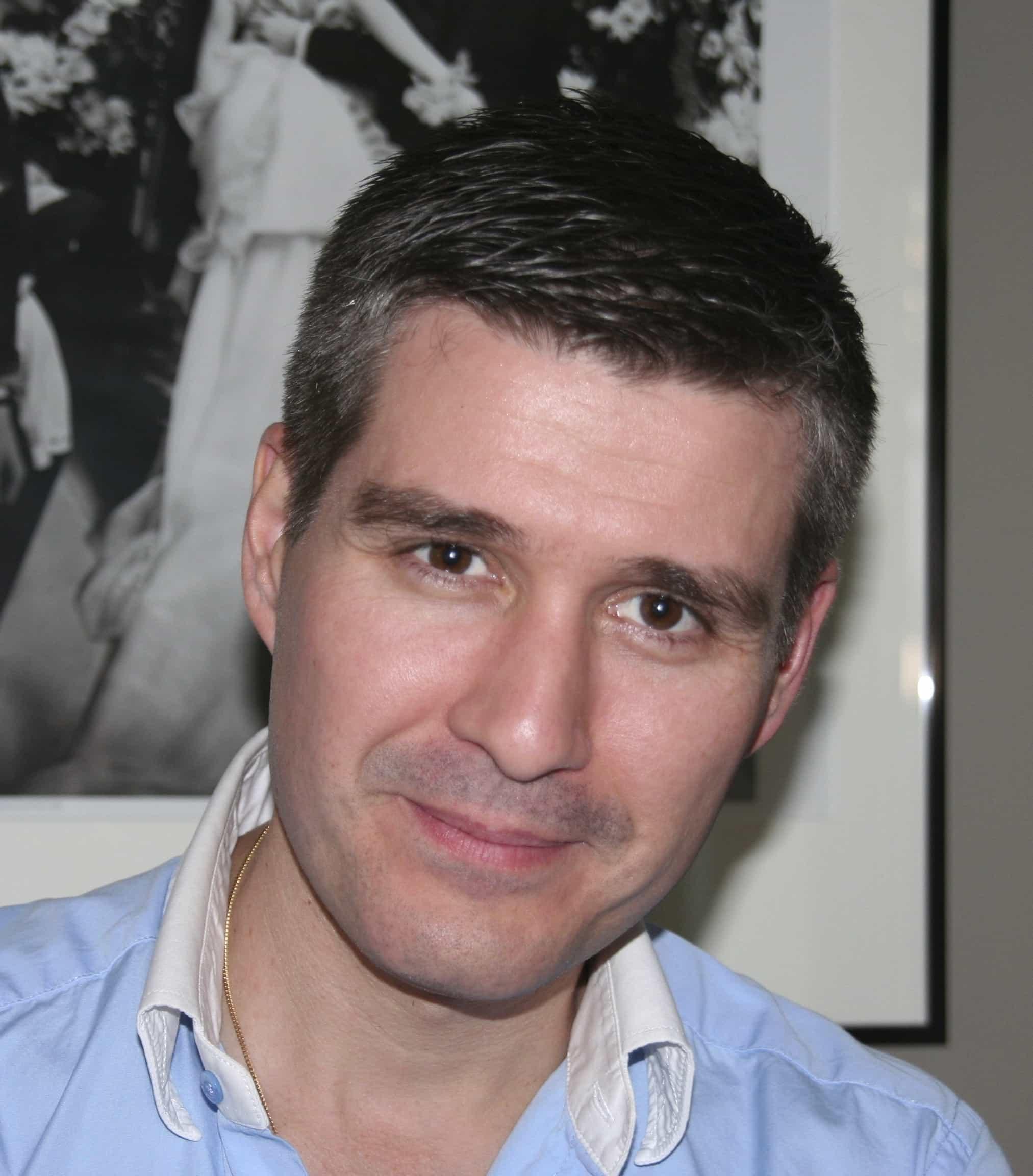 Frédéric Froment.